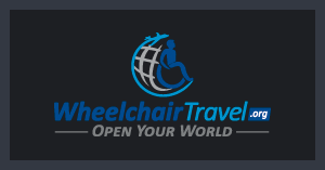Wheelchair Travel logo