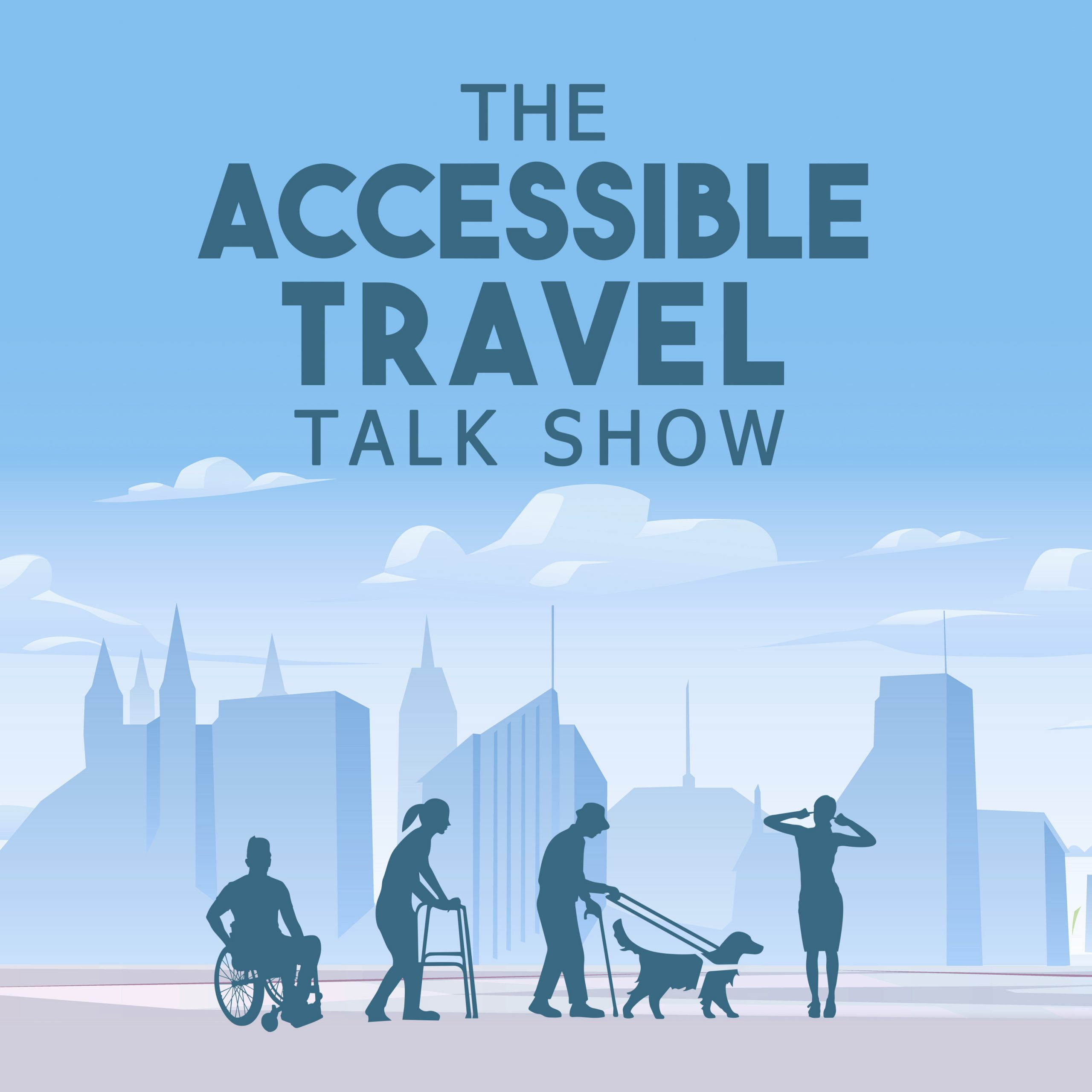 The Accessible Travel Talk Show