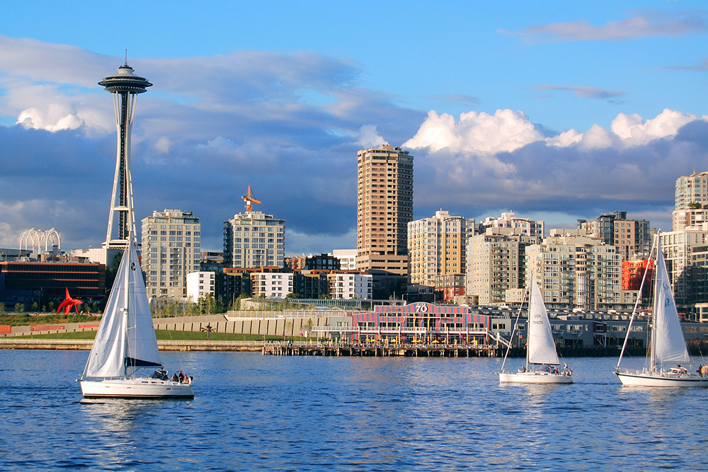 Travel Guide Jobs Seattle