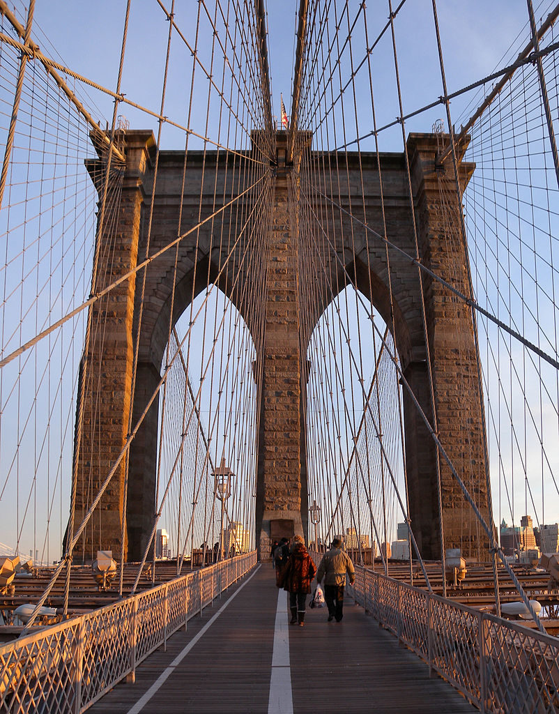 Wheelchair Accessible Things To Do In New York City