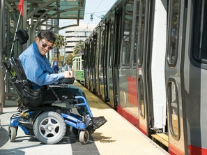 San Francisco Ca Wheelchair Accessible Travel Guide