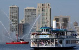 Philadelphia RiverLink Ferry