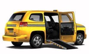 Philadelphia Wheelchair Taxi