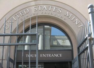 U.S. Mint, Denver