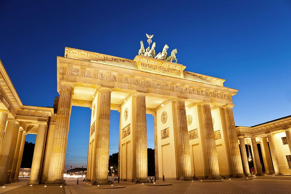 Www Hotels In Berlin