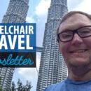 Wheelchair Travel Newsletter