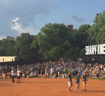 Shaky Knees Festival in Atlanta, GA