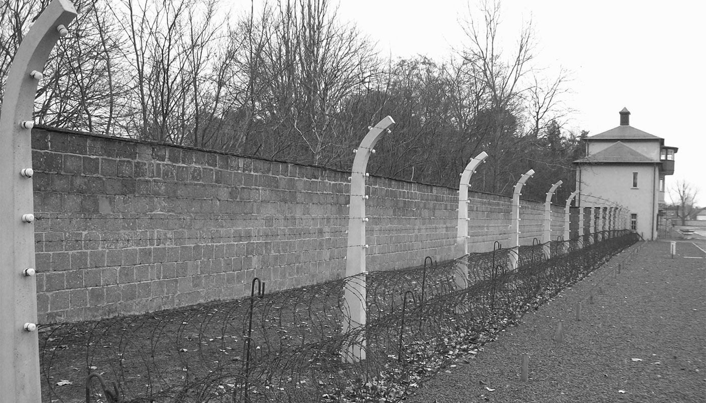 Concentration Camp Berlin