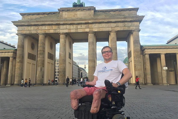 3 lessons I have learned in 3 years of disability