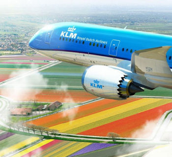 Pursuing the Dream(liner): KLM's Inaugural Boeing 787 Flight