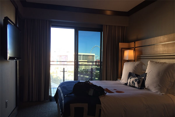 Las Vegas Hotels Amp Accommodations Wheelchairtravel Org