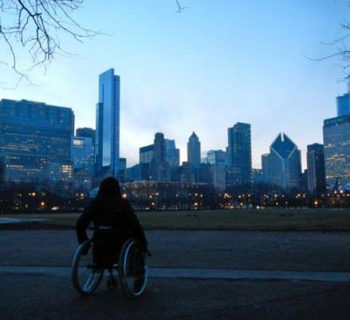 How Studying Abroad In My Wheelchair Changed My Life