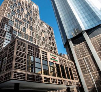 Courtyard Marriott Hotel Abu Dhabi Wheelchair Access Review