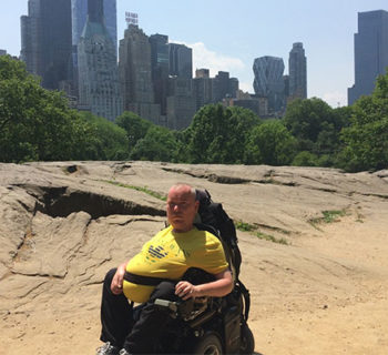 Wheelchair Vacation New York City
