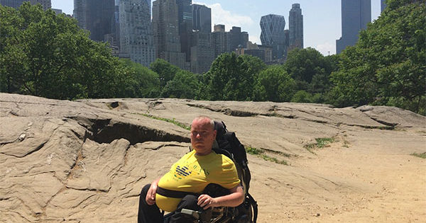 Wheelchair Vacation New York City
