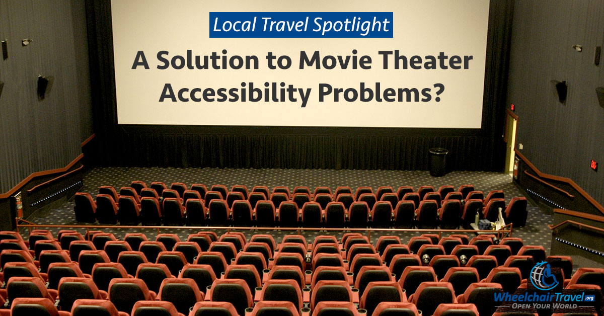 A Solution To Movie Theater Accessibility Problems ...