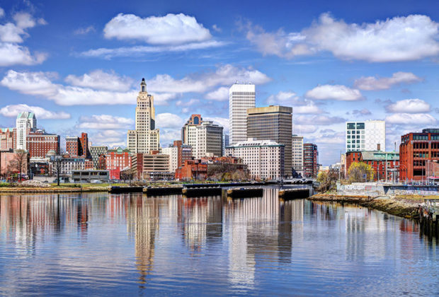 Providence Wheelchair Accessible Travel Guide