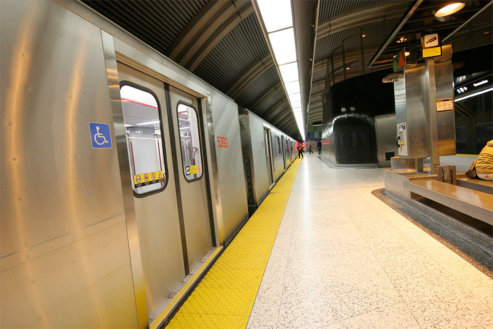 subway train videos - HD 3504×2336