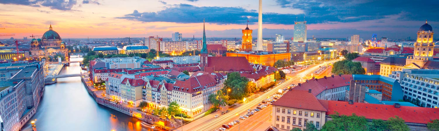 Berlin Germany Wheelchair Accessible Travel Guide