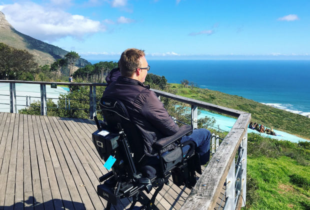 Travel bucket list for the wheelchair user