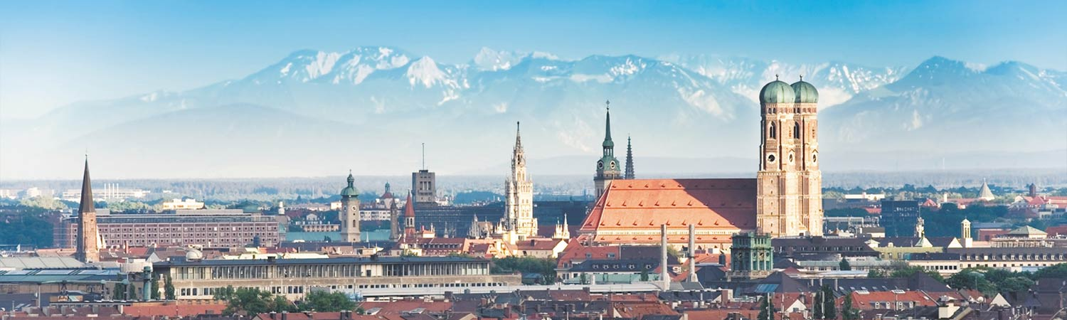 Munich Wheelchair Accessible Travel Guide border=