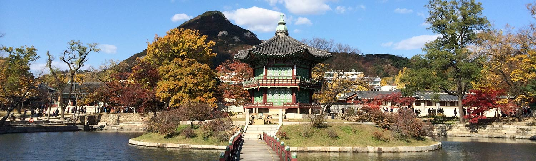 Korea - Travel and Tourism | export.gov