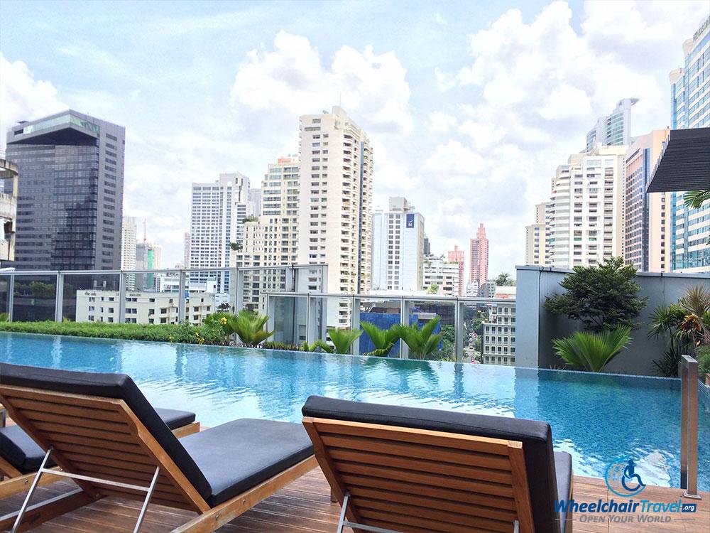 Hotel Review Radisson Blu Plaza Bangkok