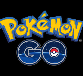 PHOTO: Pokemon GO Logo