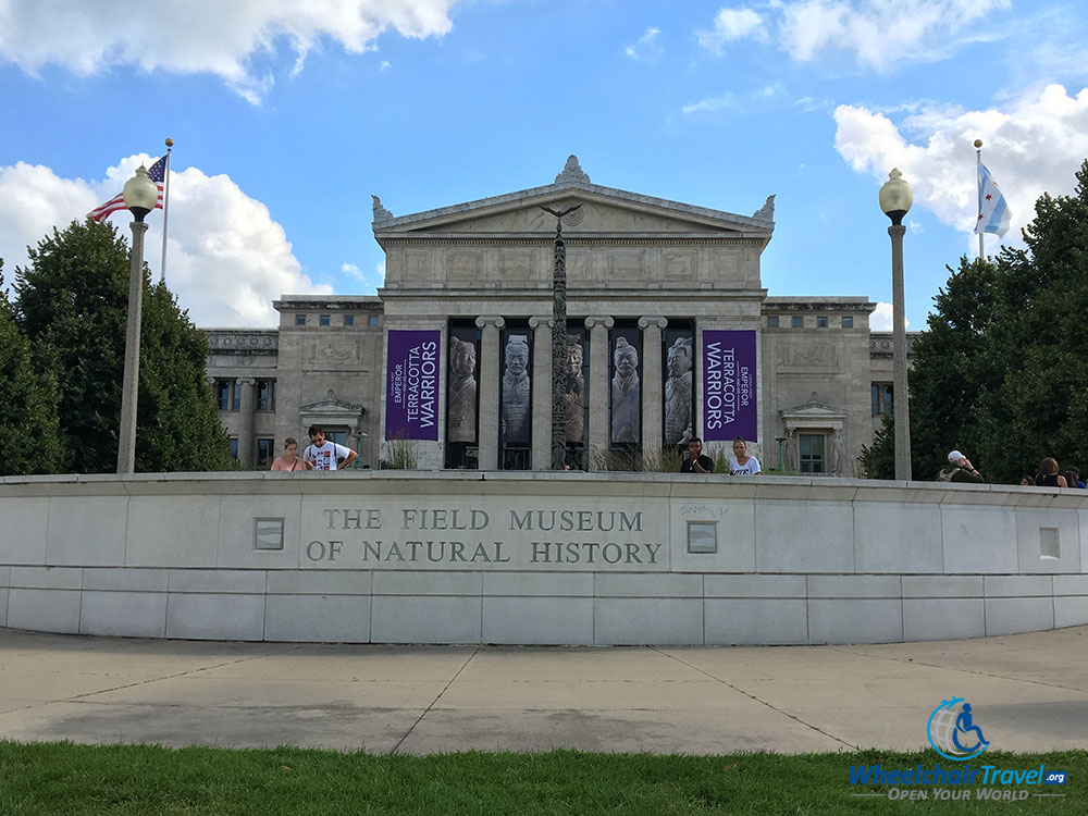 When Was The Field Museum Of Natural History Built