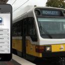 Dallas DART Public Transportation GoPass Mobile App