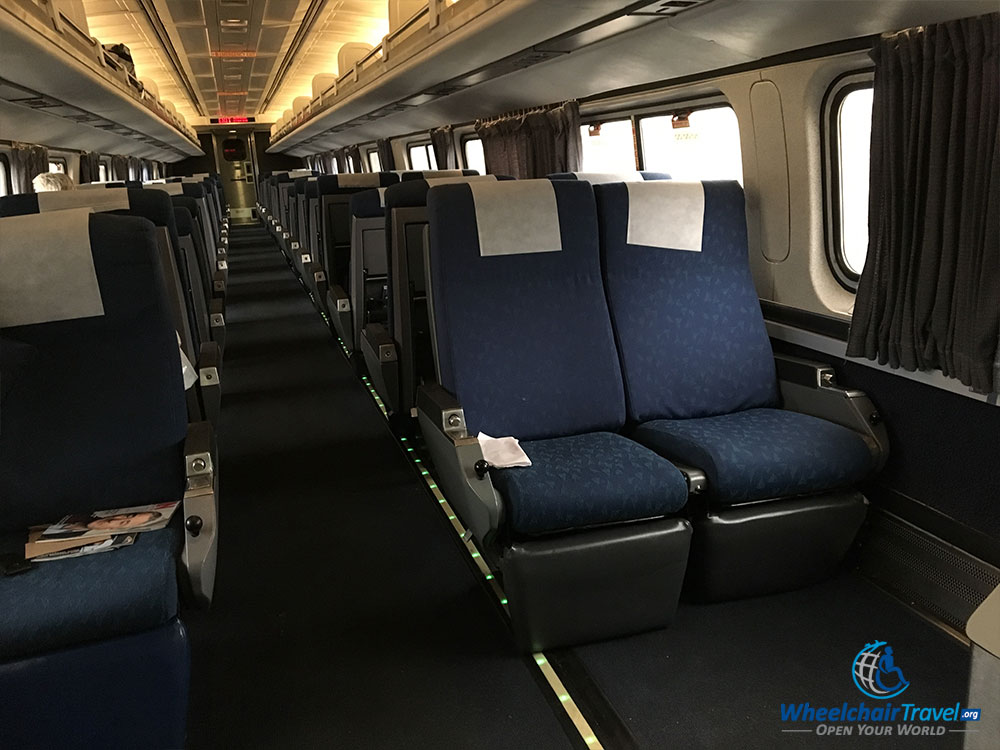 wheelchair accessible amtrak orlando to tampa. Black Bedroom Furniture Sets. Home Design Ideas
