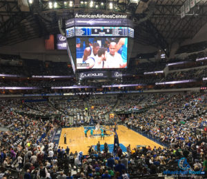 Dallas Mavericks preparing for tip-off
