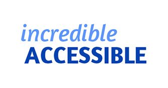 Incredible Accessible Blog