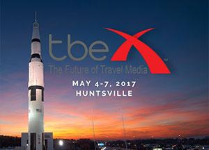 TBEX Huntsville, AL - May 4-7, 2017