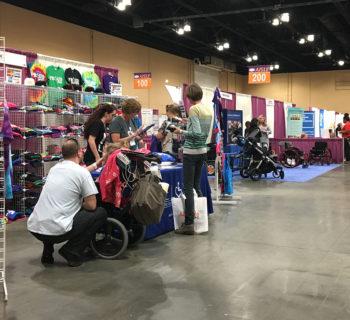 Abilities Expo Chicago 2017