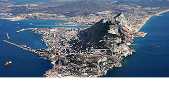Wheelchair Accessible Gibraltar