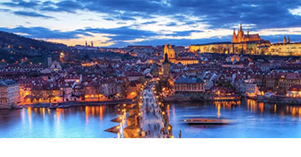 Wheelchair Accessible Prague