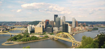Wheelchair Accessible Pittsburgh