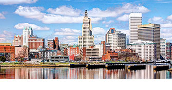 Wheelchair Accessible Providence