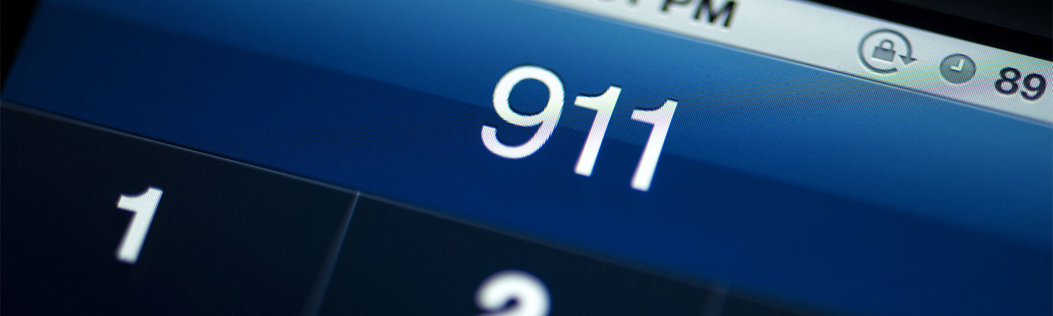 Emergency 911 telephone numbers in other countries
