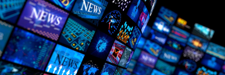 News & Media Press Room