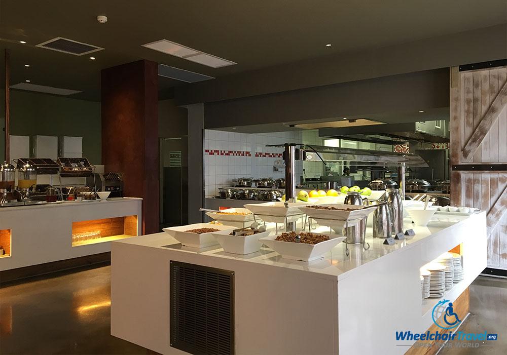 Review Protea Hotel Cape Town Victoria Junction