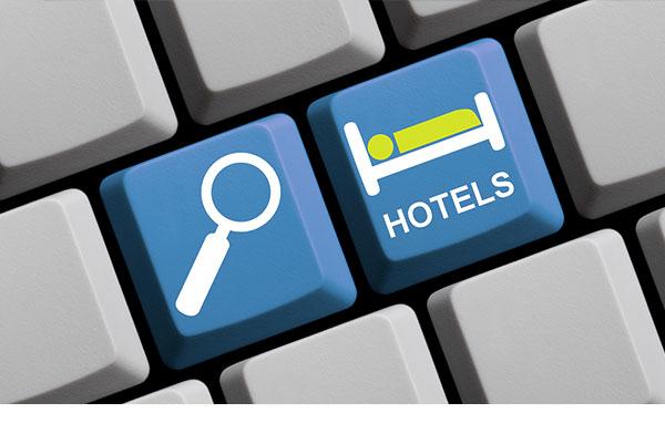 ADA Hotel Room Reservations